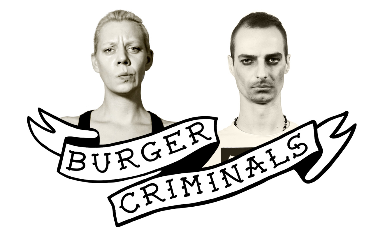 burger criminals