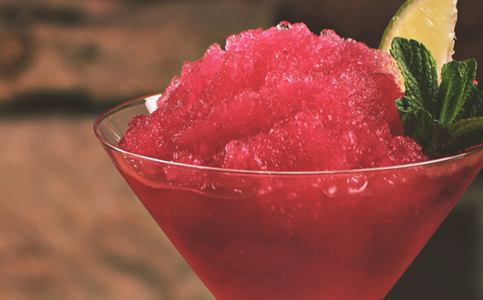 frozen daiquiri